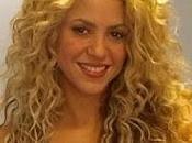 Shakira interpreta canción 'Zootrópolis'