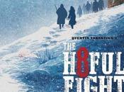 banda sonora odiosos ocho Quentin Tarantino