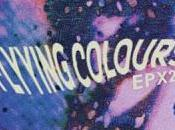 Flyying Colours EPX2 (2015) sociedad shoegazing