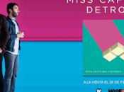 Miss Caffeina estrenan 'Mira cómo vuelo', primer videoclip nuevo disco, 'Detroit'
