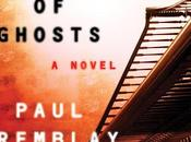 head full ghosts: novel, Paul Tremblay