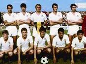 Historias película: Hungría 1968, colado campeón.