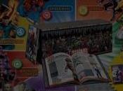 [Concurso] Colección Enciclopedia Marvel Altaya/Planeta Agostini