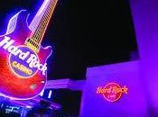 Hard Rock construirá nuevo hotel pisos