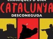 """Crónica presentación libro particular: """"Cròniques d'una Catalunya desconeguda"""""""