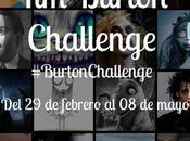 Burton Challenge
