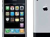 Controversia aniversario primer iPhone
