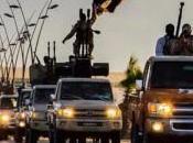 Libia: nuevo frente coalición occidental contra ISIS