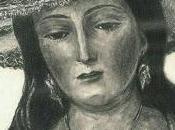 Iconografía Pastora Cantillana: Retrato lápiz