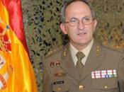 Santanderinos:José Alberto Ruiz Oña, general brigada