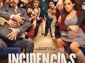 "Crítica ""Incidencias"" (2015)"