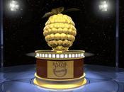 Nominados Premios Razzie 2016. peor cine
