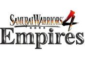 Samurai Warriors Empires presenta incentivos reserva