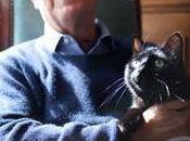 enamorado gatos, Frédéric Vitoux