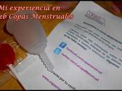 Copas Menstruales: experiencia compra