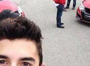 MotoGP está punto desembarcar