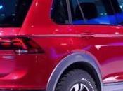 Nuevo Volkswagen Tiguan Active Concept