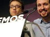 pataleta Podemos