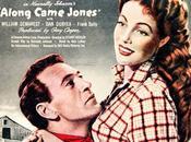 caballero oeste (1945)