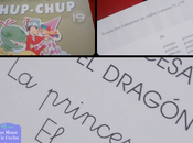 Lecturas Boolino: Chup-Chup
