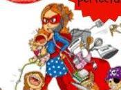 Todas somos Super Hero Girls