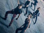 "Primer póster trailer español serie divergente: leal"""