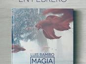 """Luis ramiro estrena """"contigo"""" adelanto """"magia"""""""