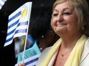 conferencia prensa conocer números turismo Uruguay