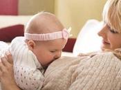 ¿Cómo quedar embarazada durante lactancia?