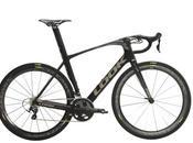 Look reduce precios bicicleta aerodinámica para carretera versión 2016: Aerolight