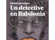 Reseña Detective Babilonia