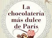 Ficha: chocolatería dulce parís