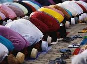puede árabe musulmán [diferencias].