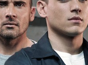 verde miniserie 'Prison Break' Wentworth Miller Dominic Purcell nuevamente como protagonistas