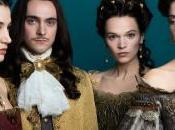 Series: Versailles Reign