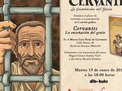 ¿Quieres conocer Miguel Cervantes?
