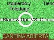 partido Liga Local Fútbol Almadén