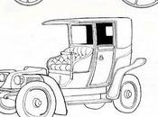 ¿Qué carrocería tiene auto clásico?