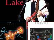 Greg lake publica álbumes solitario único doble formato
