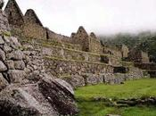 Machu Picchu: advertencia patrimonio peligro