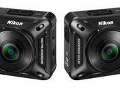 Nikon KeyMission 360, primera cámara accion marca nipona apuesta 360º