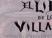 libro villanos Anibal Litvin