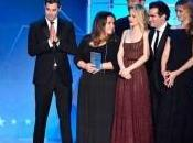 Palmarés Critics' Choice Awards 2016