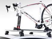 Maneras transportar bicicleta