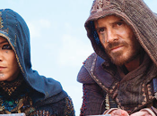 Finaliza rodaje película Assassin's Creed
