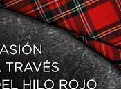 Pasión Través Hilo Rojo Destino Kayla Leiz (reseña)