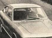 Cupé Fiat 1300 Vignale