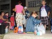 Sismos inundaciones Oriente Occidente Cuba