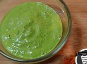 Pesto rúcula (sin sal)