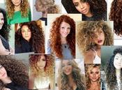 Cortes peinados estilos para cabello rizado
